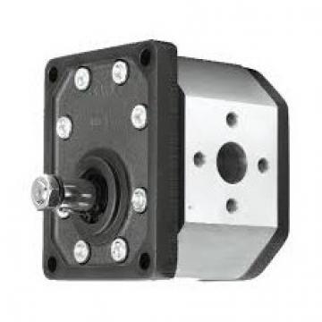 Flowfit Idraulico Pompa ad Ingranaggi, Standard di Gruppo 3, 4 BULLONE FLANGIA UE