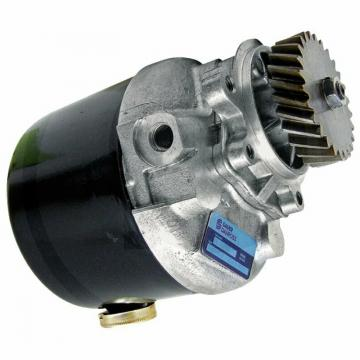 Toshiba Olio Idraulico Motore Pompa Fbk 12056-03 VPVC-G26-A3-01 HK3-ET1-04A