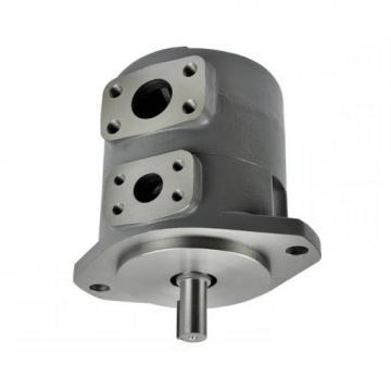 Daikin MORI SEIKI SL-4A CNC Olio Idraulico Motore Pompa M15A1-3-30 V15A1R-80
