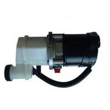 Tatung 3 Ph Olio Idraulico Motore Ik-Fbb Pa Brg 6201ZZ.6201ZZ Pompa Top-12 a 5 J