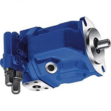 Rexroth 9180 Pneumatico, Idraulico Valvola 10 BAR parte NO.0820-023502
