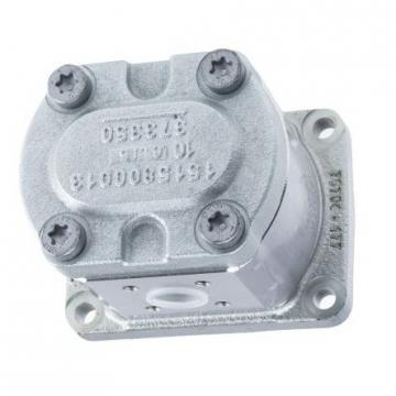 Rexroth-pgh4-21/040re11ve4 - centralina idraulica pompa idraulica