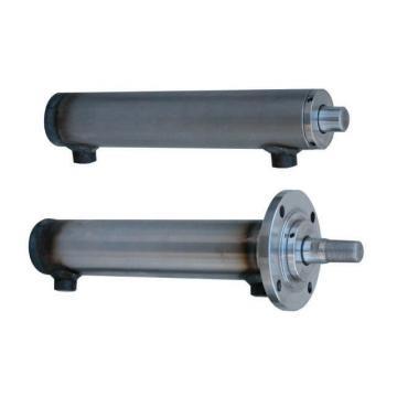 PISTONE idraulico CILINDRO IDRAULICO doppio effetto 560x60x30mm corsa 400