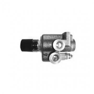 """Hydraulic 3 Way L-Ported BSPP Ball Valve For Sizes Ranging 1/4"""" to 1.1/2"""""""